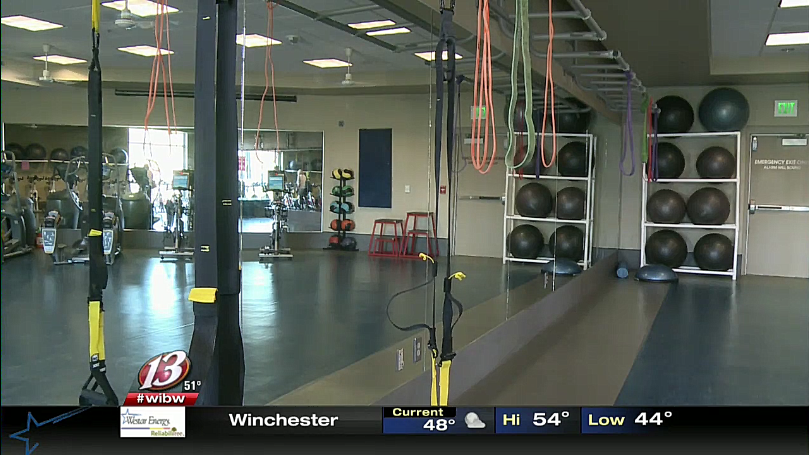 Germy Gyms Hidden risks spur new guidelines to keep young athletes safe