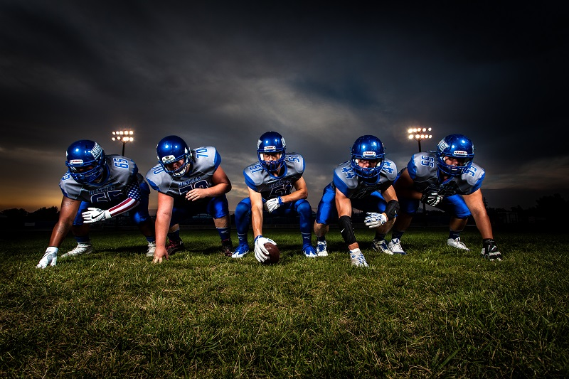 Preventing School Sports Infections New Jersey