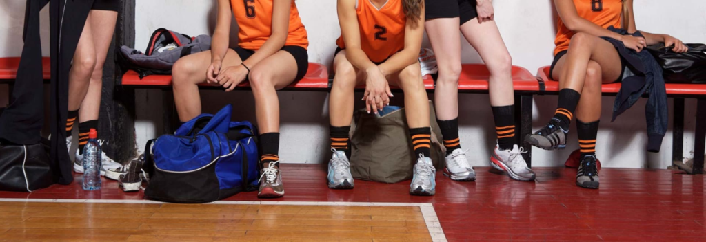 Preventing School Sports Infections in Young Athletes