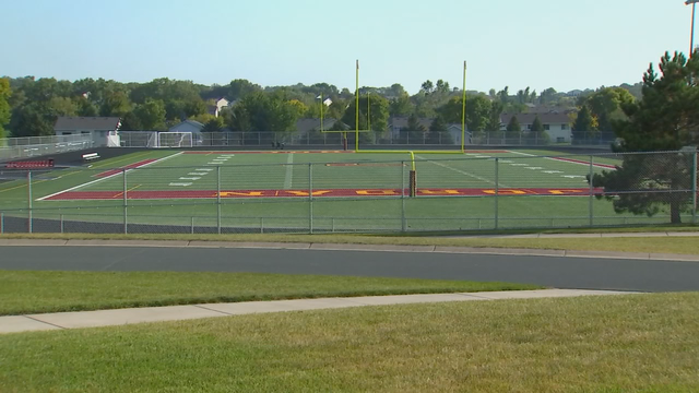 Skin Infection Cancels High school Football Game