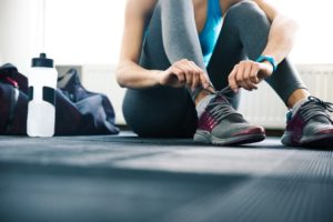 preventing gym infections