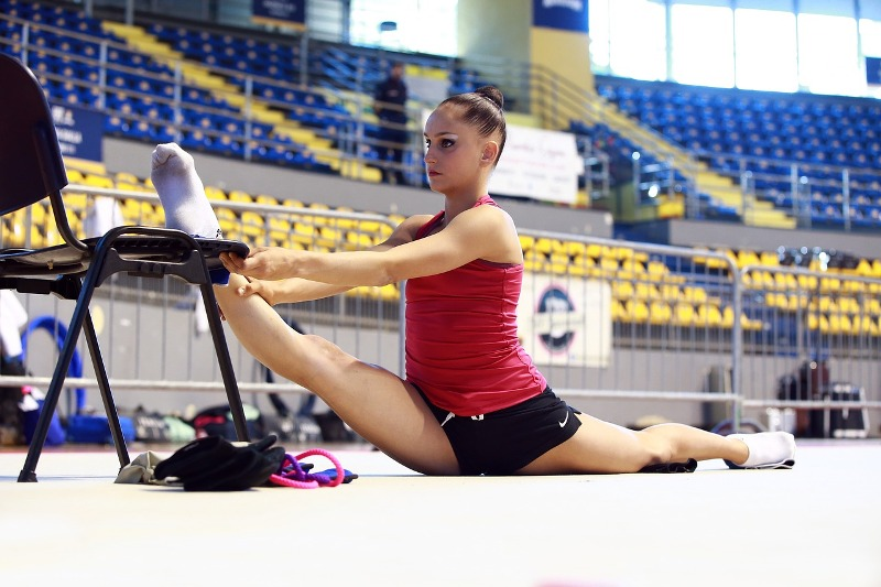 Gymnastics Infection Prevention