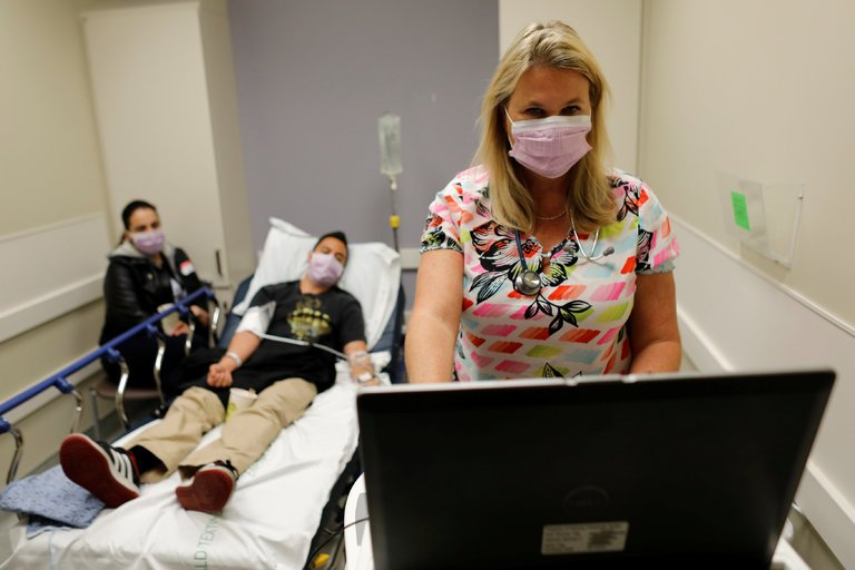 flu epidemic 2018 worst since 2009 swine flu pandemic